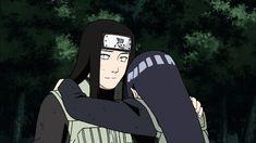 Naruto and Hinata Episodes | Neji and Hinata hug in 305 - naruto-shippuuden Photo