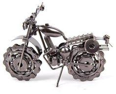 iron-motor-model