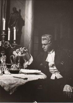 Ettore Bastianini as Scarpia in Tosca Gr @ ttapassere! Blog: Hector ... Opera!