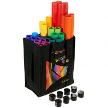 BoomWhackers BW-SET01 Move & Groove Set