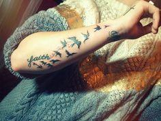 kat von d tattoos | Demi Lovato: Neues Tattoo von Kat Von D! | Promiflash.de