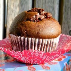 Gluten Free Recipe Makeover – Mocha Chip Muffins Recipe - ZipList