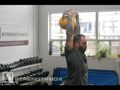 The 2nd Joe Rogan Kettlebell Challenge @ http://youtu.be/q806adQF16Y  Buy Kettlebells and Alpha Brain @ https://www.onnit.com/store/  Ryan's Journey into The Cage @ https://www.youtube.com/watch?v=vtUd3MkvCr0    * Always check with your Doctor before starting any new physical exercise.   Following this workout legally declares you are taking responsi...