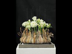 Bloems workshops bloemschikken assen