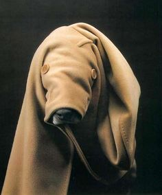 Mammal, 2001  by William Wegman
