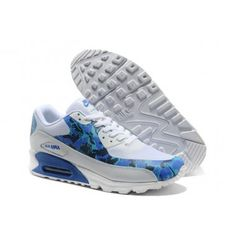 e5875e02f4db Buy Nike Air Max 90 Hyperfuse PRM Mens Shoes 2014 White Blue Shoes Discount  from Reliable Nike Air Max 90 Hyperfuse PRM Mens Shoes 2014 White Blue Shoes  ...