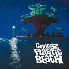 Plastic Beach by Gorillaz on Apple Music