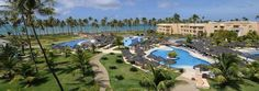IBEROSTAR Praia Do Forte in Brazil www.vowtotravel.com Book a well deserved getaway today!