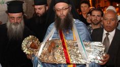 С Успением Пресвятой Богородицы. Главный православный праздник