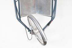 » The Cargobike