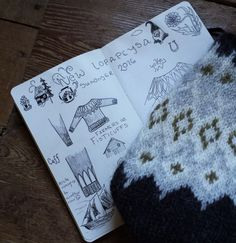 """""""So in peace our task we ply, Pangur Bán, my cat, and I…"""" – Ways of Wood Folk Bound Up, Humble Beginnings, Icelandic Sweaters, Prince Edward Island, Twine, Hand Sewing, Peace, Knitting, Cats"""