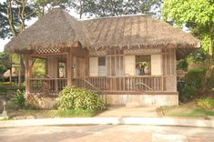 A museum of ancient Ifugao and Aeta artifacts
