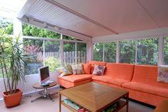sunroom VRBO in Hillsdale area $350/nite 3 miles from city center