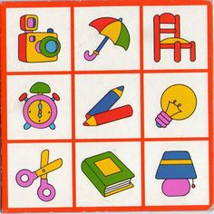 Cute Icons (Online Game) by Subcutaneo Creative Studio, via Behance Educational Activities, Learning Activities, Activities For Kids, English Games, My Little Baby, Preschool Worksheets, Learning Toys, Bingo, Cute Icons