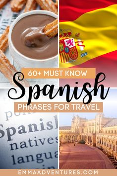 Barcelona Day Trips, Barcelona Spain Travel, Spanish Phrases, How To Speak Spanish, Spain Destinations, Places In Spain, Spanish Speaking Countries, Best Blogs, Best Places To Travel