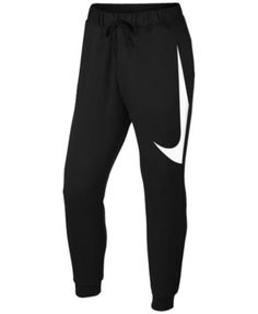 NIKE Nike Men'S Mixed Media Logo Sweatpants. #nike #cloth # pants