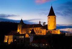 Výsledek obrázku pro hrad křivoklát