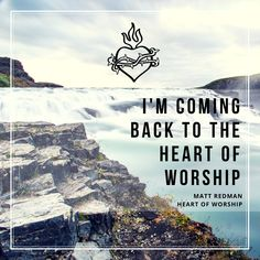 Heart of Worship!  Listen LIVE to Cross Roads Radio today!