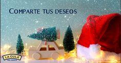 Concurso de Navidad de La Gula del Norte®