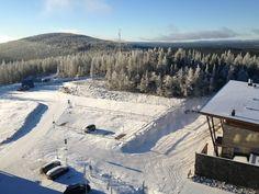 Kittila,Lapland