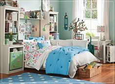 This is the inspiration for Mikala's and Briana's room