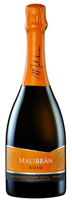 Malibran Sparkling Wine