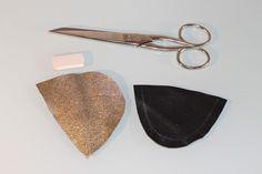 DIY: Leather Espadrilles - SUGAR LANE