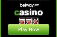 Betway casino is an extremely well equipped online casino, as it supports dozens of different languages and nationalities – and they aren't shady translations but a full adaptation. Now, prepare to toast on the news that we have the best Betway Casino bonus code there is and that it has your name on it.