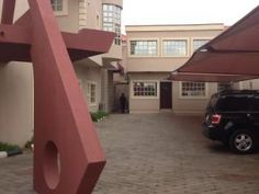 #15bedroom #guesthouse, all rooms #ensuite - http://www.commercialpeople.ng/listing/200201014124412/