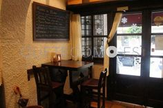 Entrada | Restaurante tapería 100 Fuegos en A Coruña