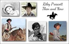 Riley Prescott, Andi's friend from the Circle C Beginnings, returns in the Circle C Milestones.
