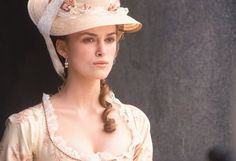 Elizabeth Swann's Dress from Pirates of the Caribbean; love the hat!!