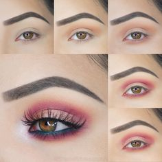 Tag your Makeup Geek pics w/ #makeupgeekcosmetics for a chance to be featured on our feed. Check out this weeks photo tutorial!