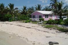 Dames Hotel Deals International - Pelican Beach Villas Marsh Harbour - Pelican Shores Road, Marsh Harbour - Abaco Island, The Bahamas