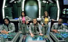 A gallery of Power Rangers in Space publicity stills and other photos. Featuring Christopher Khayman Lee, Roger Velasco, Tracy Lynn Cruz, Patricia Ja Lee and others. Power Rangers In Space, Go Go Power Rangers, Mighty Morphin Power Rangers, Bikini Beach Pics, Power Rangers Megazord, Pawer Rangers, American Series, Smallville, Back In The Day