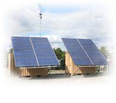 #ScorpionEnergyHunter #RenewableEnergySystem #RenewableEnergy