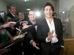 With Justin Trudeau as their leader, Liberals would easily win federal election: exclusive poll