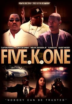 Watch Five K One Movie Free Online.One, two best friends has to chose between life in the streets and loyalty when they are indicted with the help of an informant that causes everyone to be a suspect to the Boss. Internet Movies, Movies Online, Top Movies, Movies To Watch, Anthony Johnson, Two Best Friends, Upcoming Movies, Movies Showing, Hush Hush