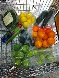 Juicing for Beginners!!