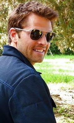 Misha Collins |