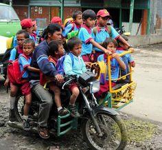 Taşımacılıkta sınırı zorlayanlar