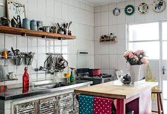microape-cozinha (Foto: Marcelo Magnani/ Editora Globo)