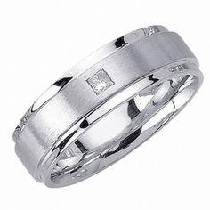 Mejores anillos de compromiso hombre