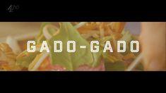 Jamie Oliver - Gado Gado (Indonesian Dish) From Jamie's Comfort Food