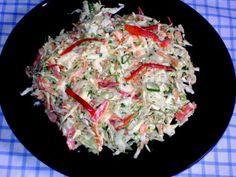 Salata Coleslaw Gordon Ramsay, Coleslaw, Hamburger, Breakfast, Kitchen, Food, Travel, Cars, Salads