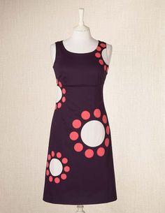 Fun dress for spring