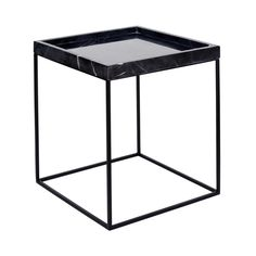 black-marble-tray-table-black-frame-angle