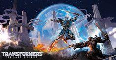 #optimusprime VS#megatron banner!#transformers5 #tf5 #transformers