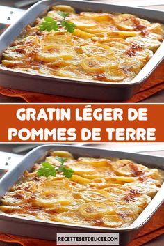 Fondant, Lasagna, Voici, Parfait, Ethnic Recipes, Food, Dessert, Honey, Kitchens