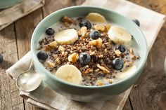 My favorite #paleo #breakfast #porridge #recipe is the perfect choice for lazy mornings